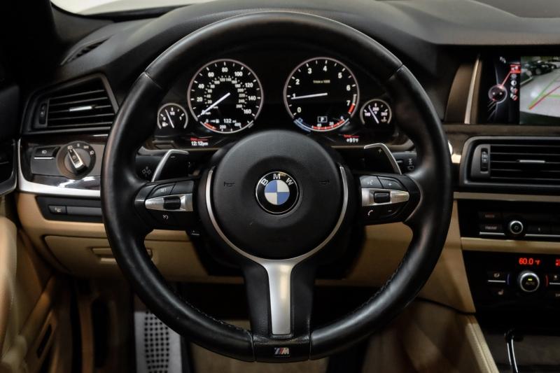BMW 5-Series 2015 price $22,490