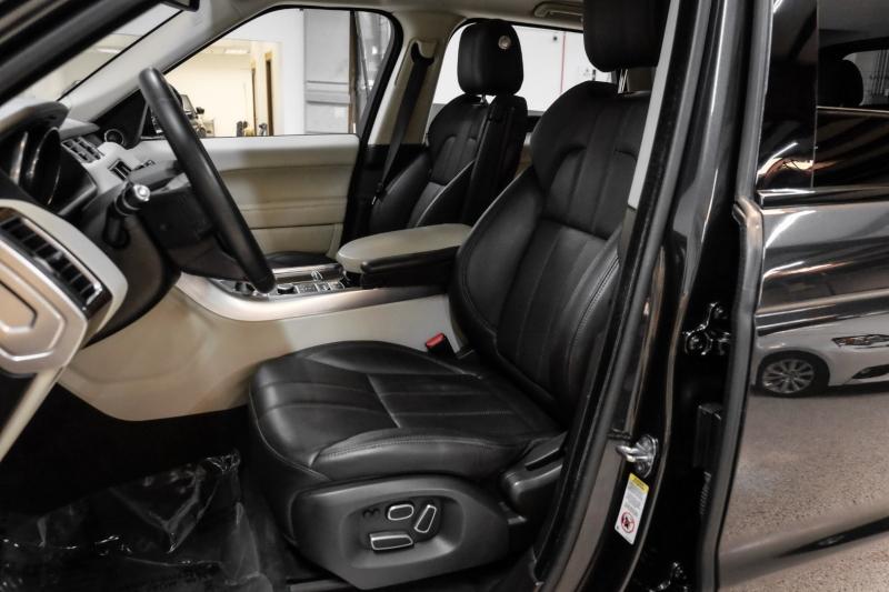 Land Rover Range Rover Sport 2014 price $33,990