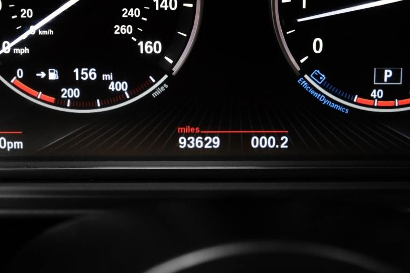 BMW 5-Series 2015 price $21,990