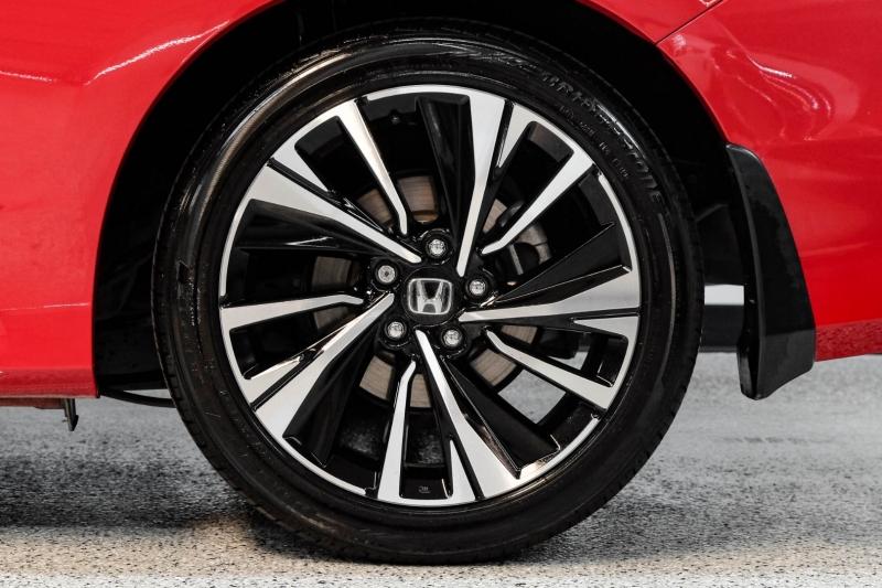Honda Accord Coupe 2016 price $20,490