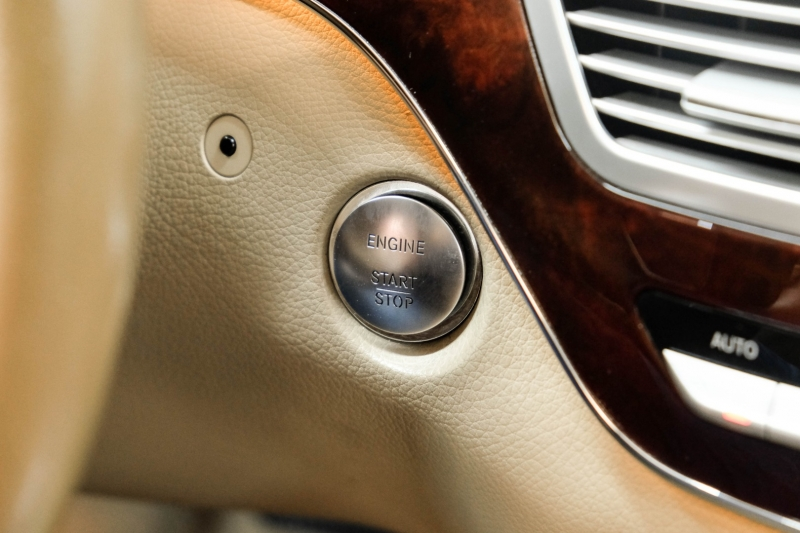 Mercedes-Benz S-Class 2008 price $15,490