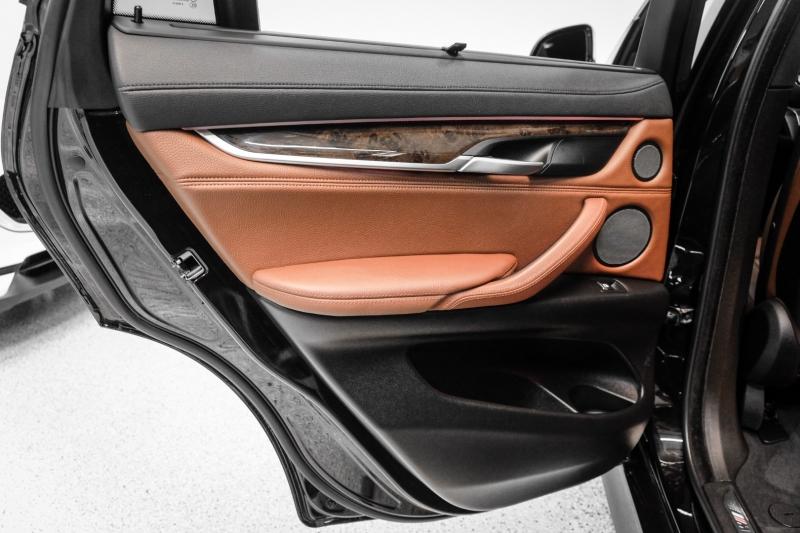 BMW X6 2016 price $36,990