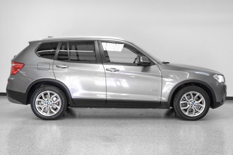 BMW X3 2013 price $12,990