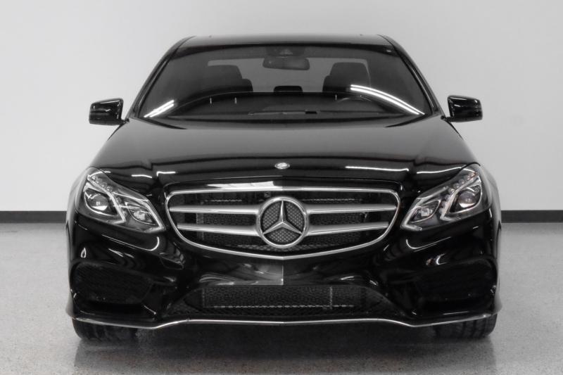 Mercedes-Benz E-Class 2016 price $20,490
