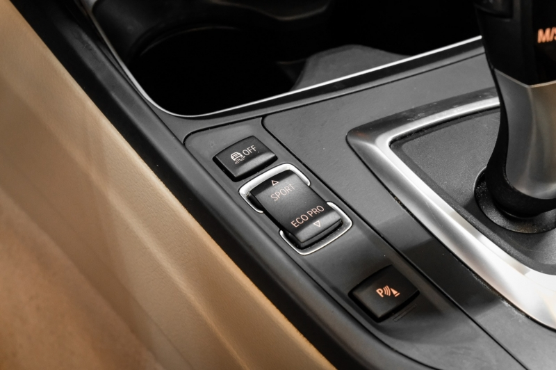 BMW 3-Series 2015 price $15,990