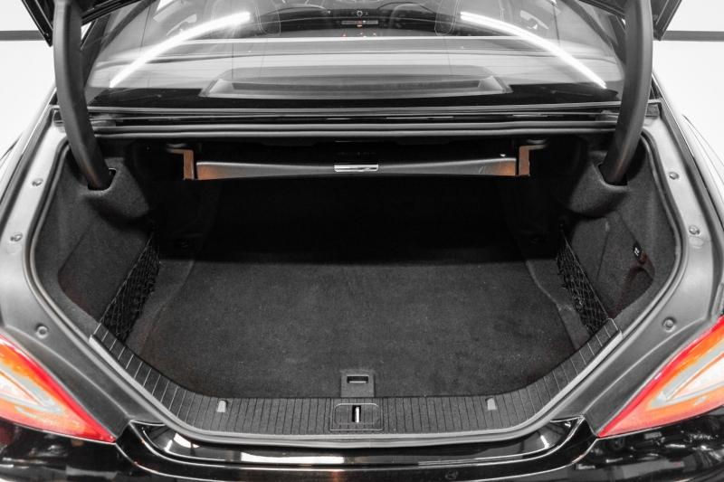 Mercedes-Benz CLS-Class 2014 price $24,990