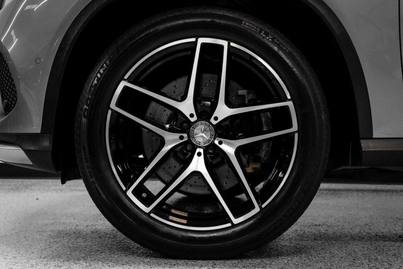 Mercedes-Benz GLE 2016 price $43,990