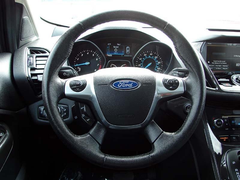 Ford Escape 2015 price $15,800