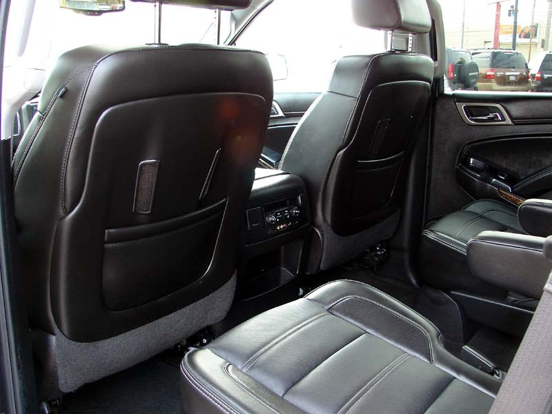 GMC Yukon 2015 price $29,800