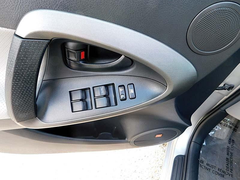 Toyota RAV4 2011 price $11,700