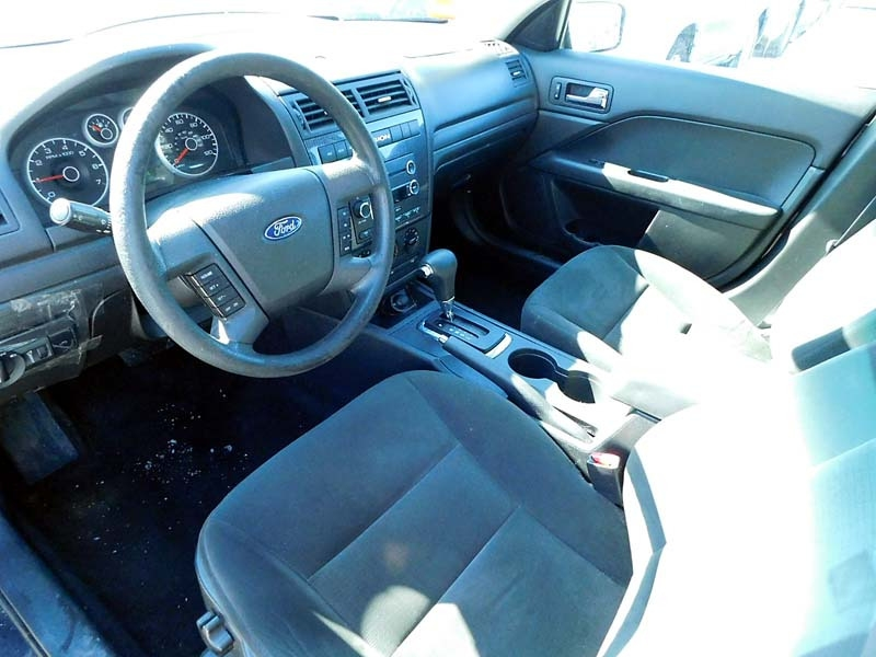Ford Fusion 2008 price $4,800