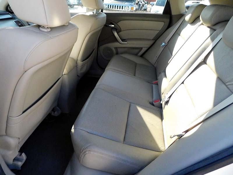 Acura RDX 2011 price $12,400
