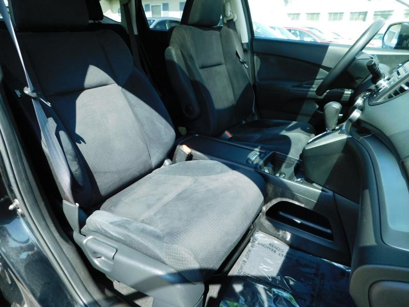 Honda CR-V 2013 price $12,800