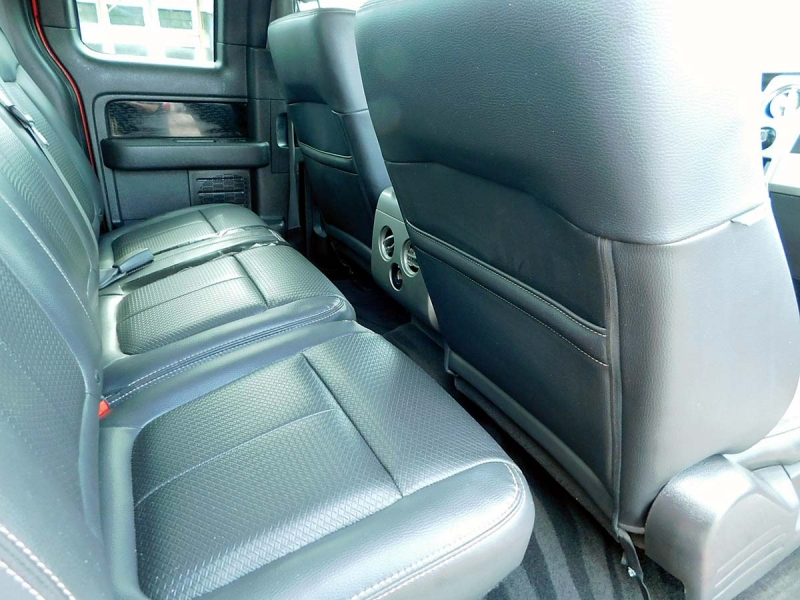 Ford F-150 2010 price $11,800