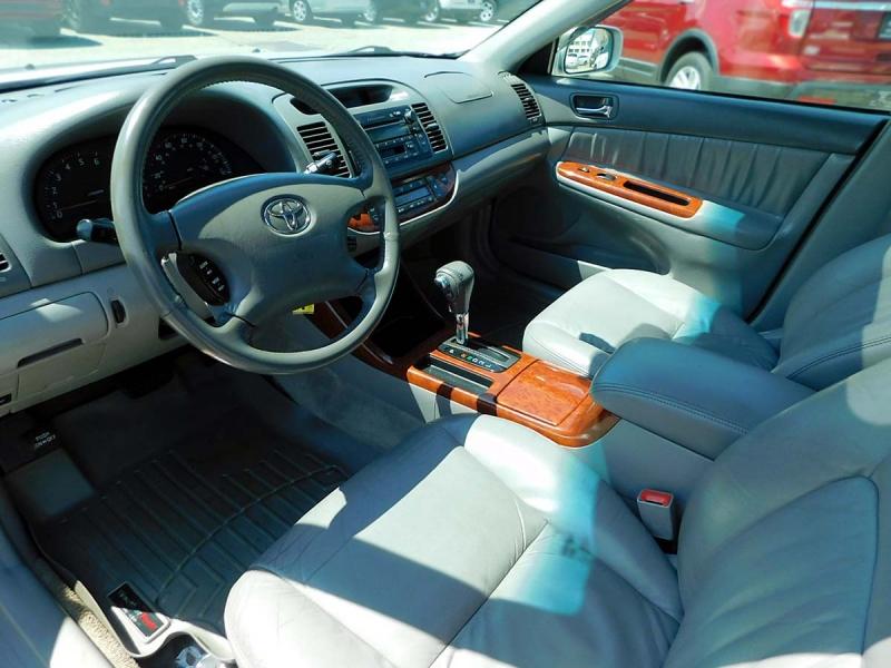 Toyota Camry 2003 price $4,600