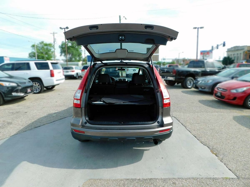 Honda CR-V 2011 price $11,800