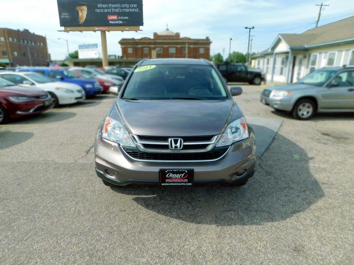 2011 honda cr v 4wd 5dr ex l omari auto sales dealership in south bend omari auto sales