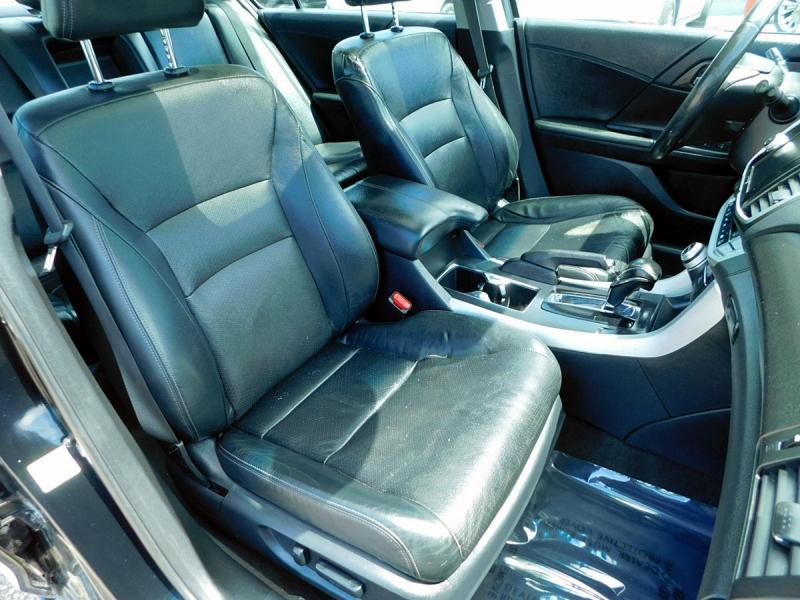 Honda Accord 2013 price $12,800