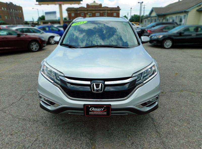 Honda CR-V 2015 price $18,800