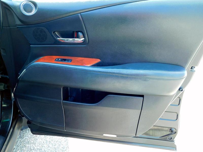 Lexus RX 350 2011 price $16,400