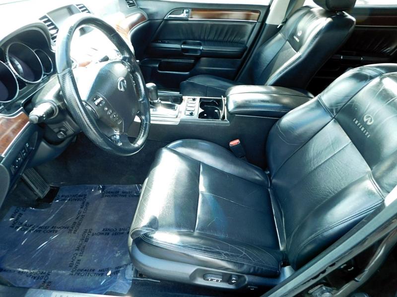 Infiniti M 35 2010 price $9,800