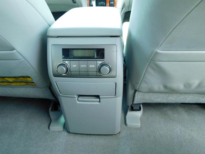 Toyota Highlander 2008 price $13,400
