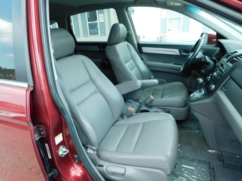 Honda CR-V 2010 price $10,800