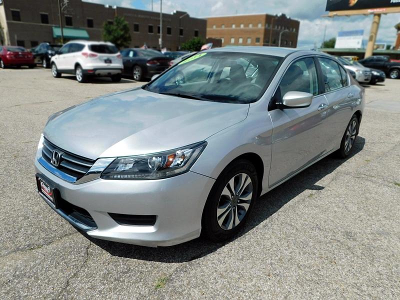 Honda Accord 2014 price $12,800