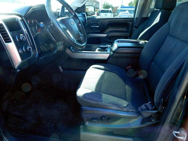 Chevrolet Silverado 1500 2015 price $22,900