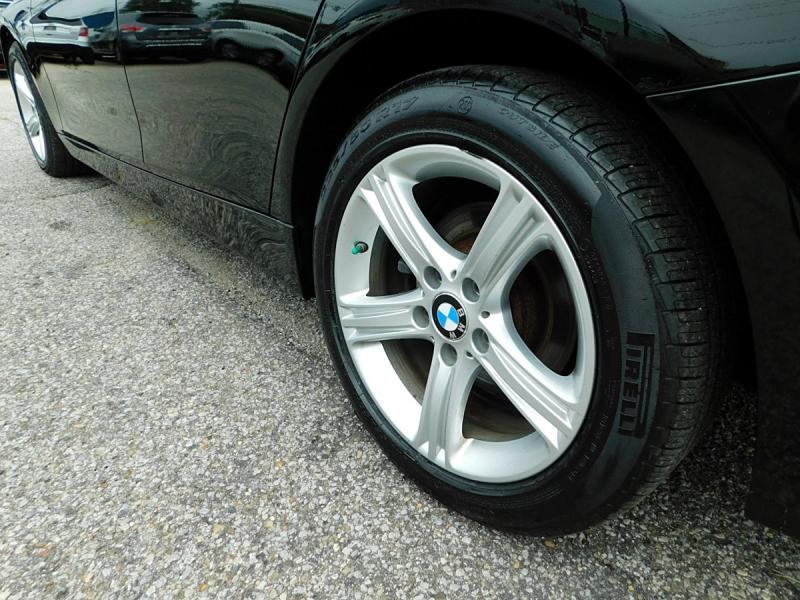BMW 3-Series 2014 price $17,400