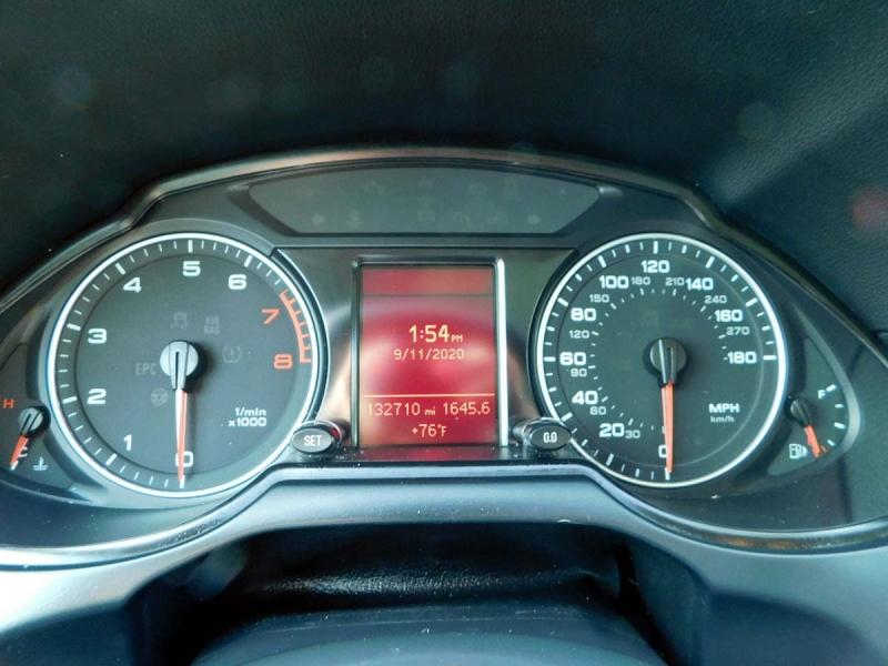 Audi Q5 2010 price $11,800