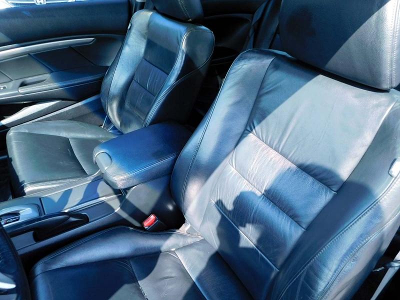 Honda Accord 2008 price $7,400