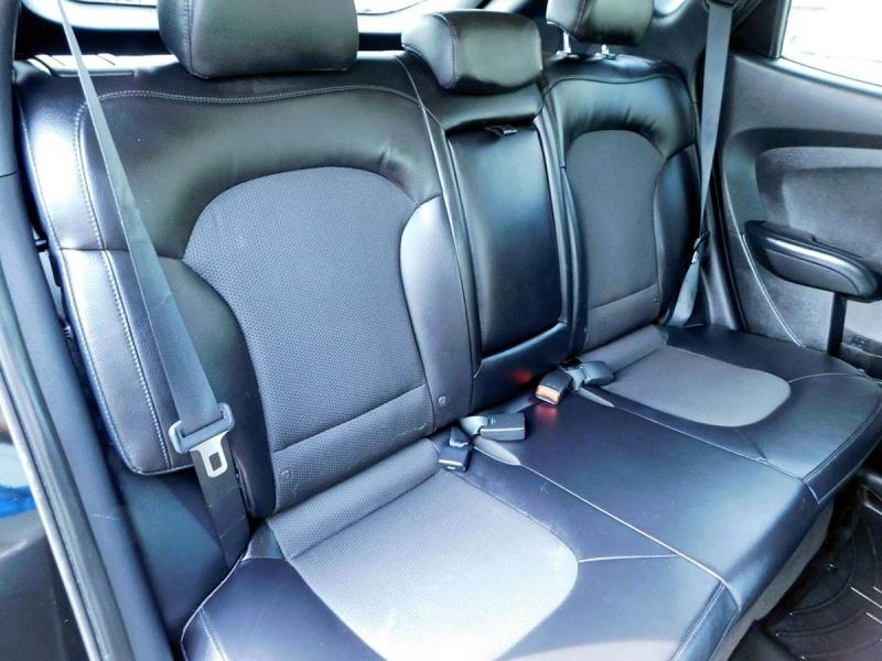 Hyundai Tucson 2015 price $13,400