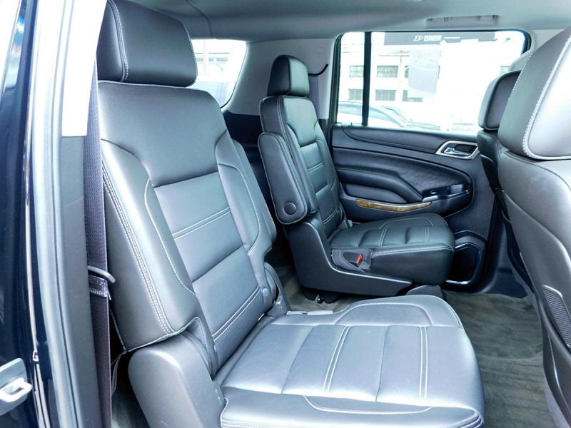 GMC Yukon XL 2015 price $34,600
