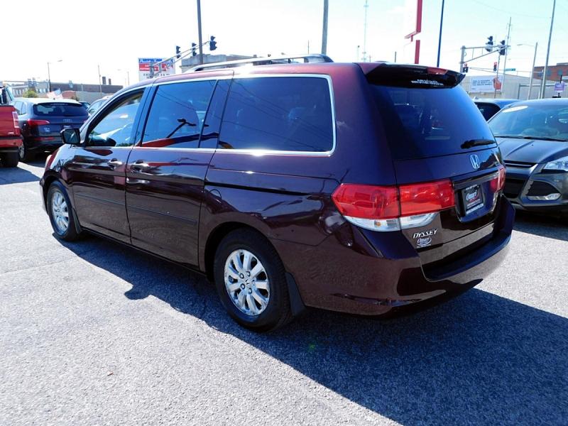Honda Odyssey 2010 price $8,600