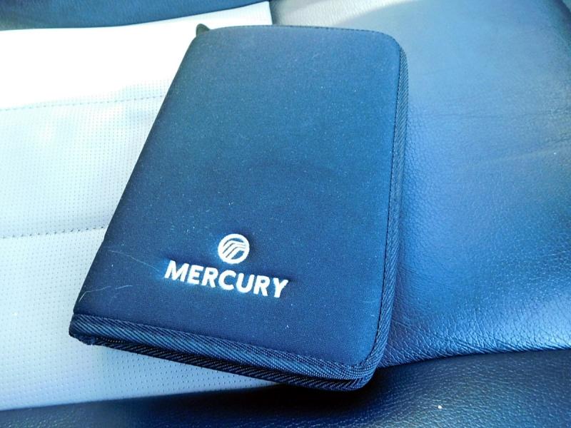 Mercury Milan 2006 price $4,800