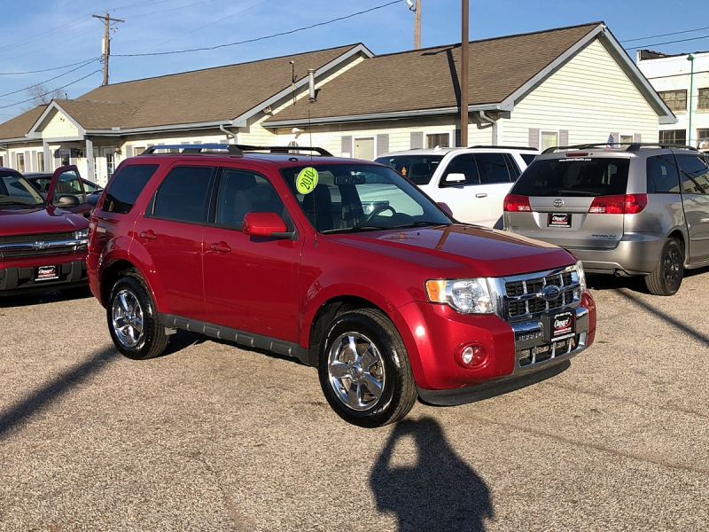 Ford Escape 2010 price $9,600