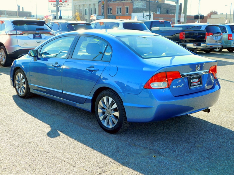 Honda Civic 2011 price $8,400