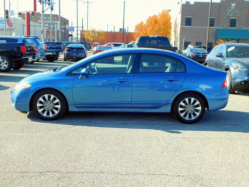 Honda Civic 2011 price $8,400