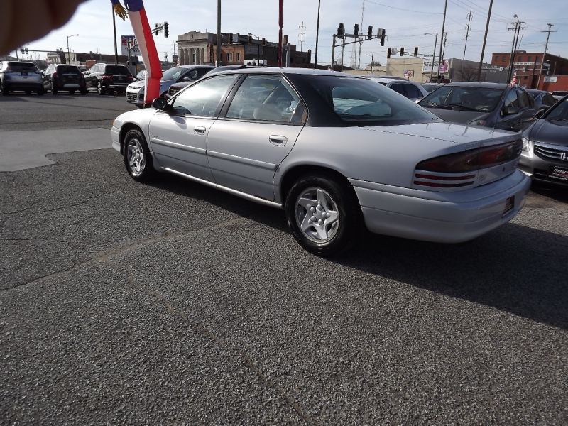 Dodge Intrepid 1996 price $3,800