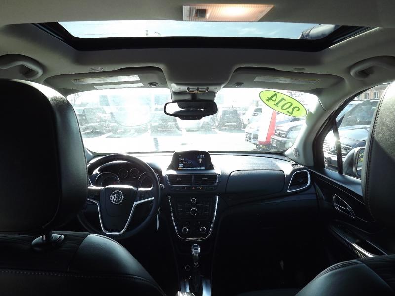 Buick Encore 2015 price $12,800