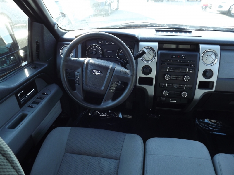 Ford F-150 2013 price $21,800