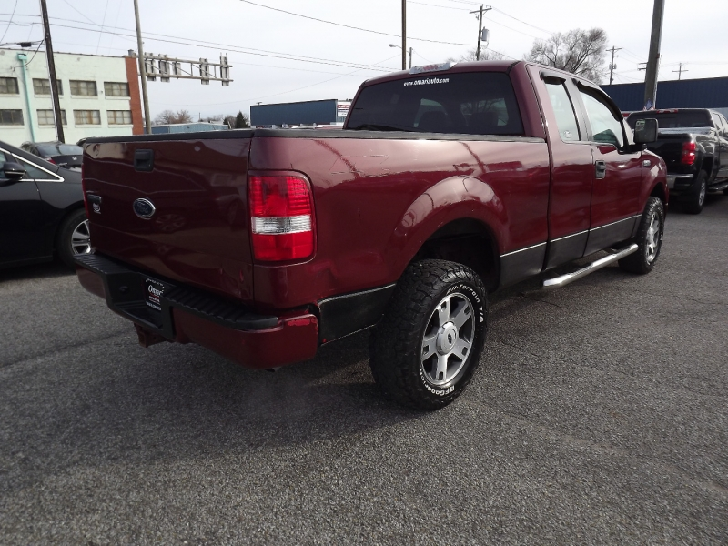 Ford F-150 2005 price 5,800