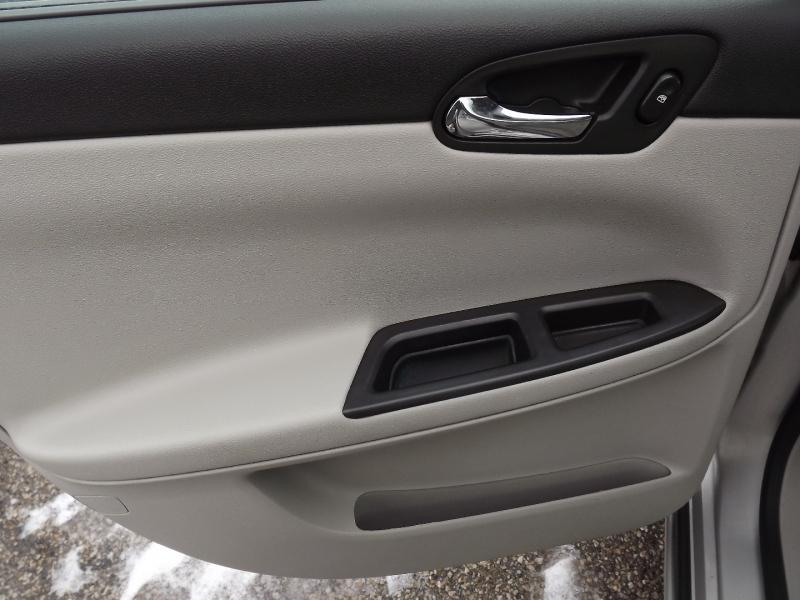 Chevrolet Impala 2006 price $4,200
