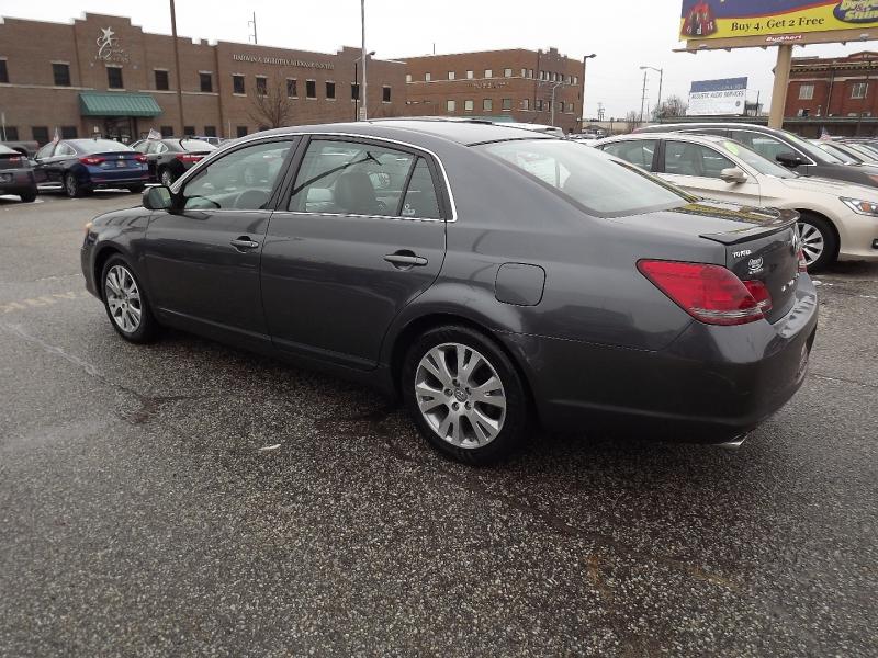 Toyota Avalon 2008 price $7,600