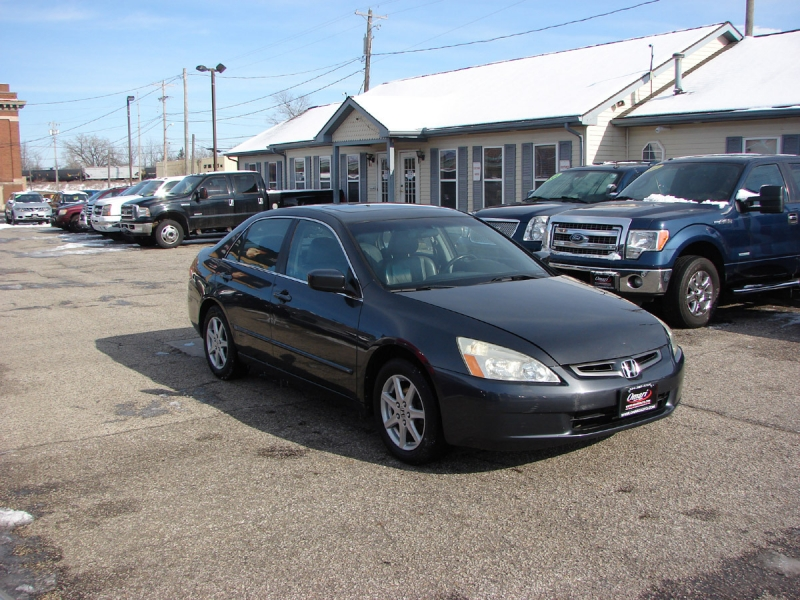 Honda Accord Sdn 2004 price $5,900