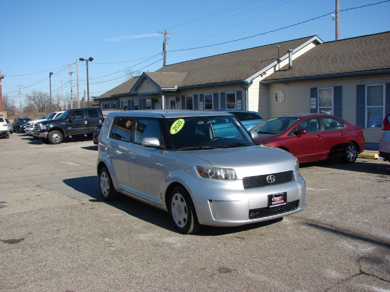 Scion xB 2010 price CALL FOR PRICE