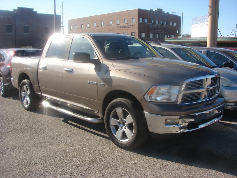 Dodge Ram 1500 2009 price $13,800