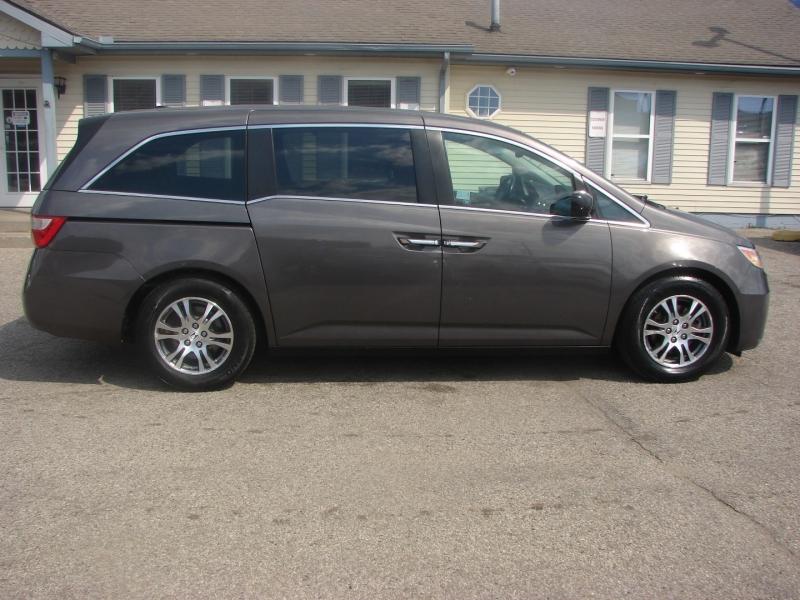 Honda Odyssey 2012 price $10,800