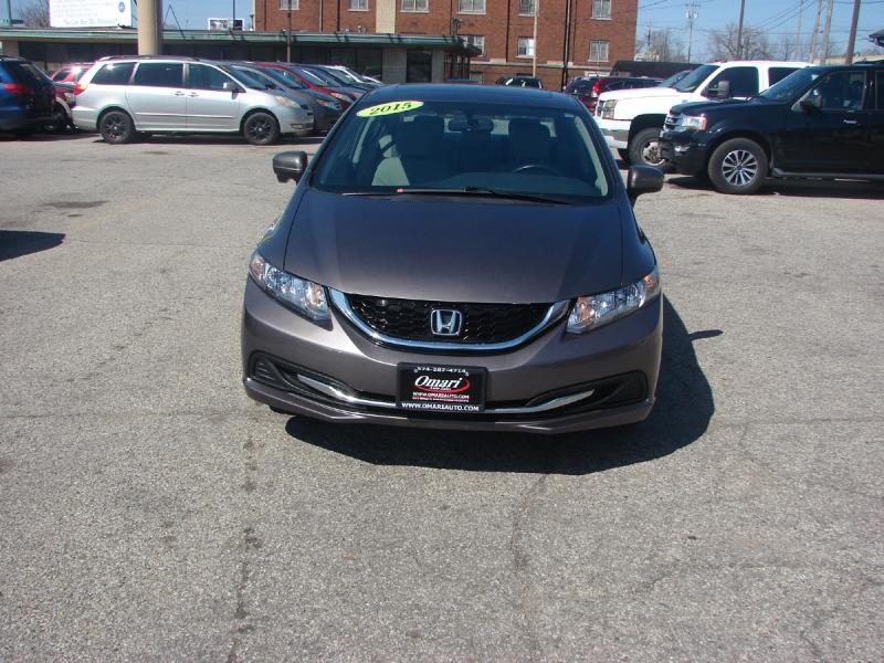 Honda Civic Sedan 2015 price $11,600